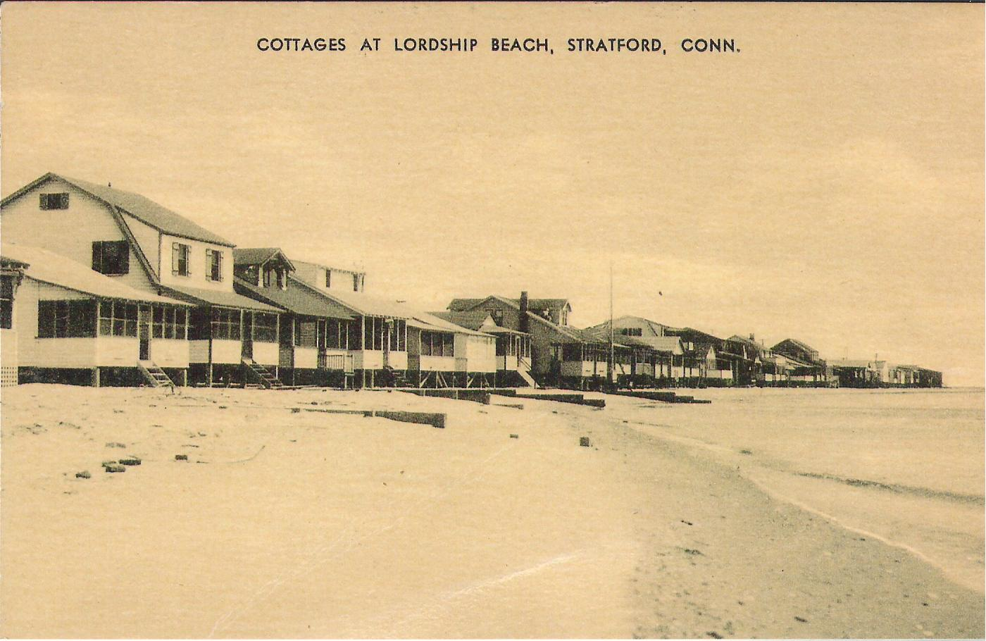 The history of lordship 1938 long beach cottages aiddatafo Gallery