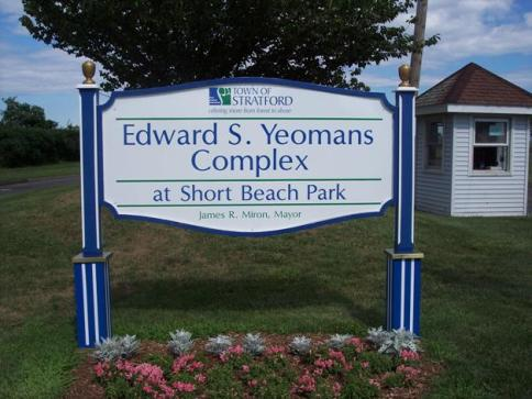 ShortBeachSign